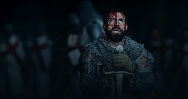 Knightfall-series